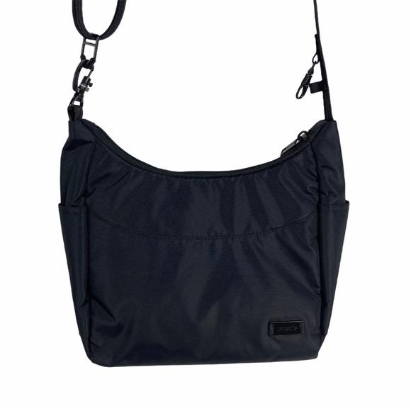 PAC-SAFE City Safe 100 GII Travel Bag Purse